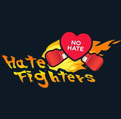 No Hate Speech - Hate Fighters