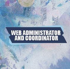 Ani Vangelova | Web Administrator and Coordinator